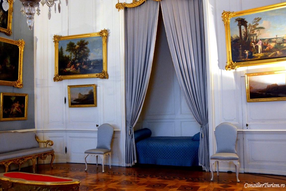 sanssouci-palace